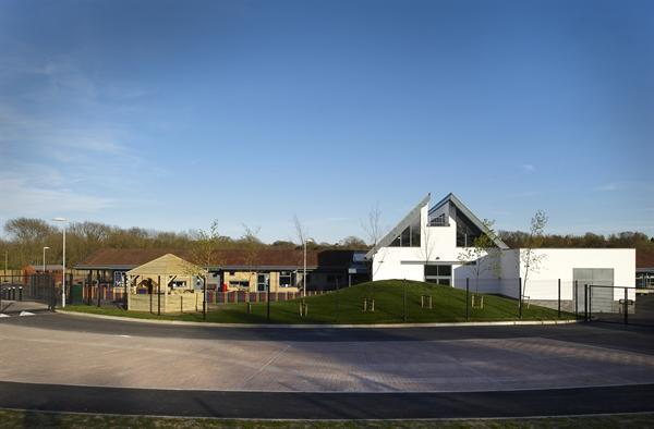 Tatsfield School 2010
