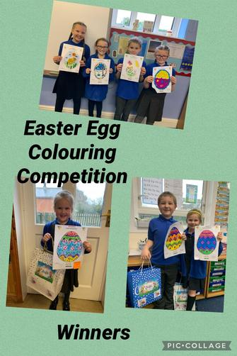 Well done to all the winners