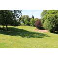 Millennium Garden - ON PLAN - GRAVEL PIT!