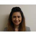 Mrs Barot. Deputy Headteacher for Curriculum, Standards and Attainment, DDSL