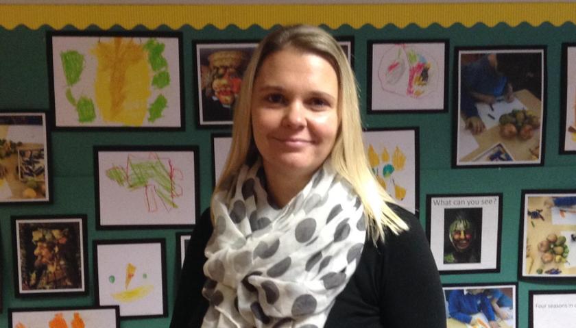 Mrs Zoe Humberstone