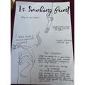 Annabel's Smoking poster