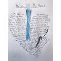 Emma's shape poem