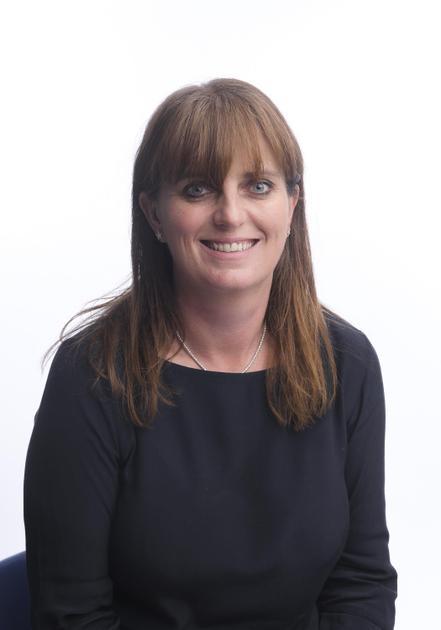 Mrs Christa Haslam - Deputy DSL