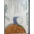 Aimee's menu 1