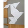 Holly's tangram