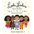 Meet the little leaders. They're brave. They're exceptional. They changed the world.