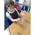 Investigating materials that you can squeeze