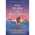 This book perfectly depicts life in a refugee camp for 8-12 year olds.