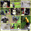 3KG - Pond Dipping 24/5/21