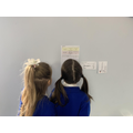 Reasoning about tally charts and block graphs