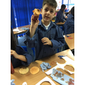 Making Stone Age instruments