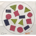 Look at Mert's shape pizza.