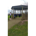 After returning from lockdown, we enjoyed an arithmetic quiz on the playground!