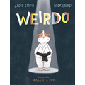 A marvellously funny and warm-hearted story about a rather unconventional guinea-pig!