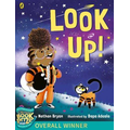 Look Up! is a book that all young budding astronauts will love!
