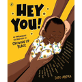 A tender and inspiring picture book about growing up Black.