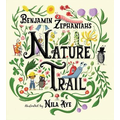 Benjamin Zephaniah pays tribute to the wonders of the natural world!
