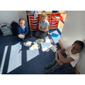 Investigating habitats