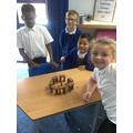 Recreating Stonehenge