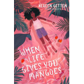 Both a wonderful evocation of a Caribbean island childhood and a gripping mystery