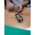 Testing which Materials are Conductive