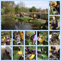 26.4.21 Forest school session