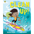 Clean Up! teaches an important message about plastic pollution!