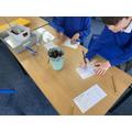 Creating a block graph