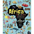 This book is British-Nigerian storyteller Atinuke's personal love letter to the African co