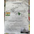 Freddie's super India work