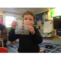 An amazing pattern from Louis