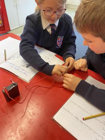 Investigating circuits