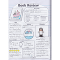 Max's Y2 brilliant book review