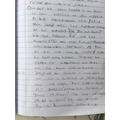 Arthur story writing