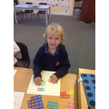 Ted showed us some fantastic numbers