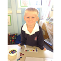 Finding our numbers to 10.