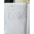 Arthur story writing 2