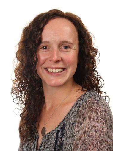 Laura Bates - Assistant Headteacher