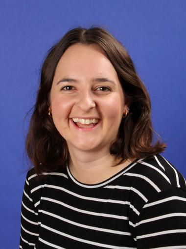 Harriet Boyle - Teacher
