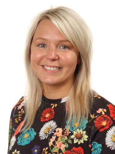 Emma Howe - Assistant Headteacher