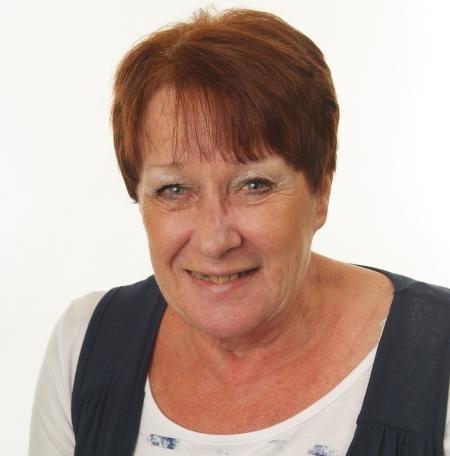 Frieda Munday - Associate Teacher