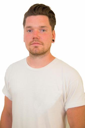 James Wood - Associate Teacher