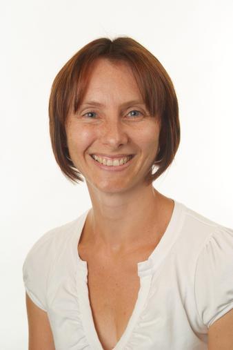 Nicola Proctor - Teacher
