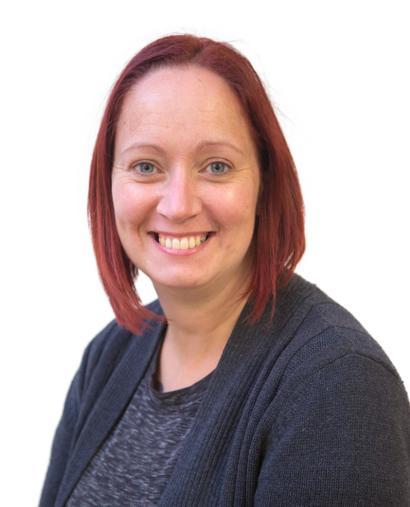 Emma Sherwood - Associate Teacher