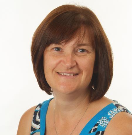 Lindsey Bateman - Associate Teacher