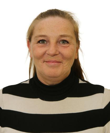 Mrs Tolhurst - Associate Teacher