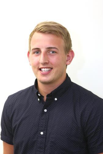 Grant Roe - Class Teacher