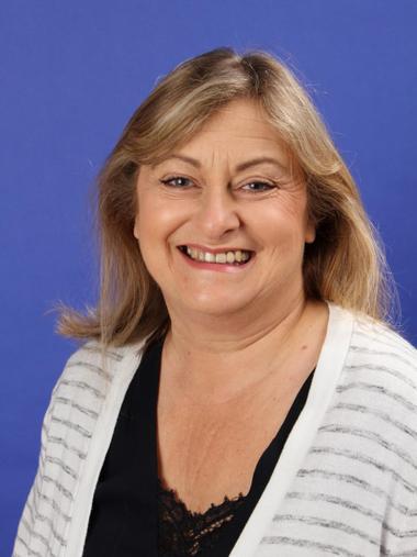 Paula Hilstrop - Associate Teacher