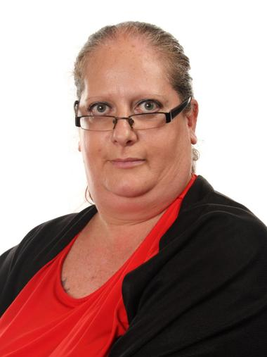 Sharon Herridge - Associate Teacher